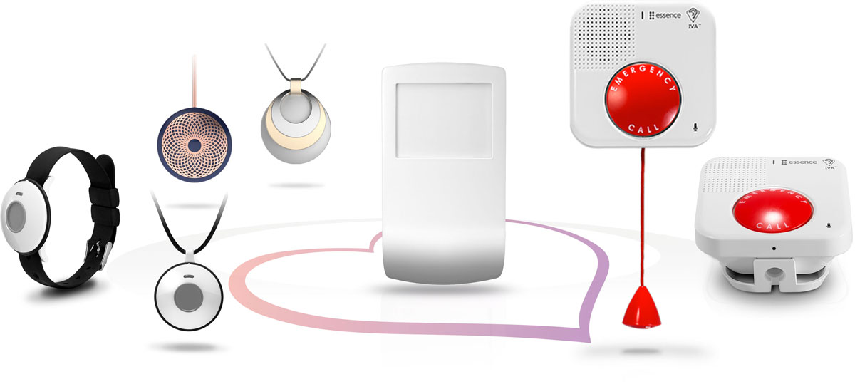 Essence Group Smart Alerting Devices