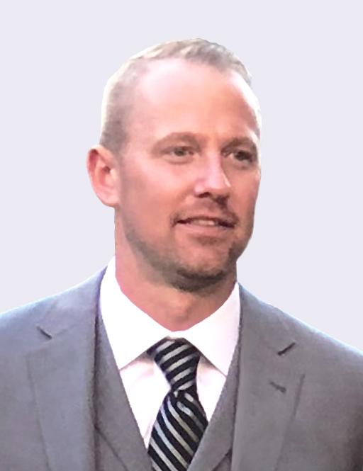 Essence USA. Josh Locke, VP sales